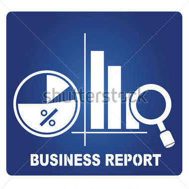 Source File Browse   Business   Finance   Business Report Sign