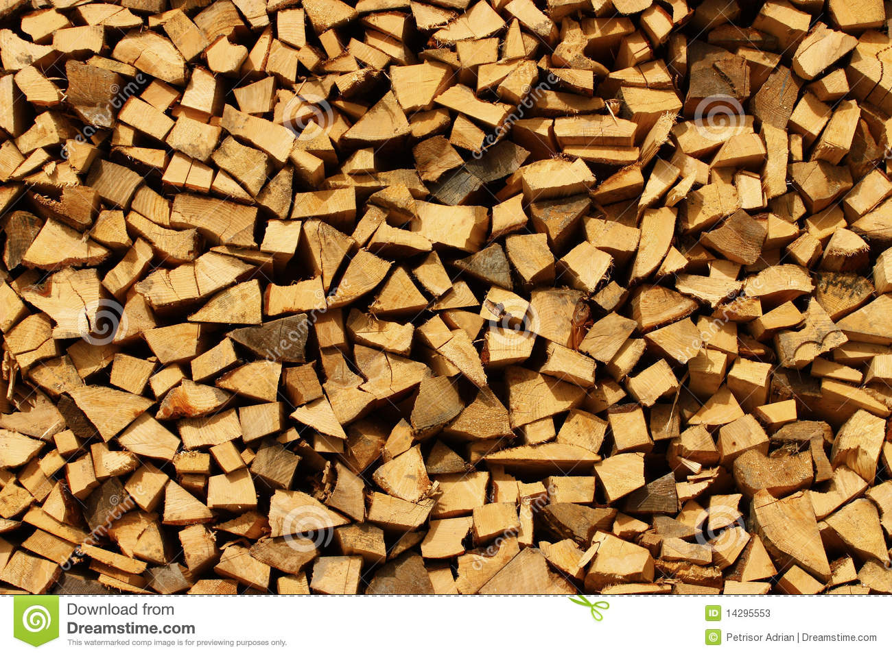 Big Pile Of Lumber Stock Photos   Image  14295553