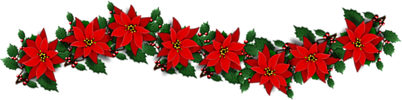 Resultado de imagen para christmas dividers