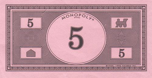 five dollar clipart - photo #42