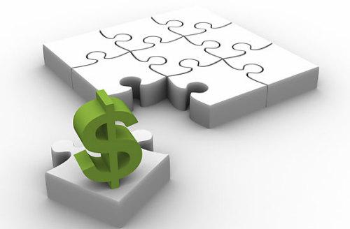Principles of Finance Clip Art