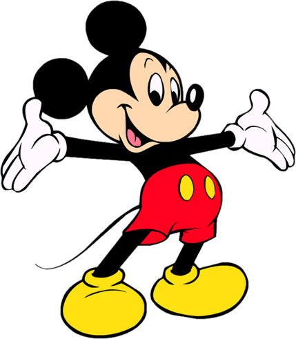 There Is 20 Disney Friday Free Cliparts All Used For Free