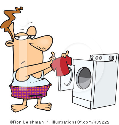 Doing Laundry Clipart Laundry Clipart