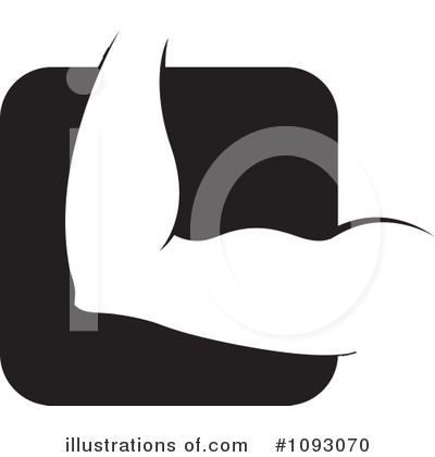 Elbow Clipart  1093070   Illustration By Lal Perera