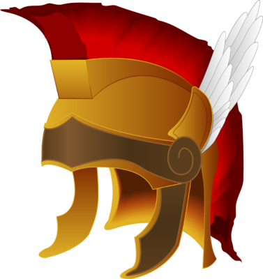 Helmet Of Salvation Clipart - Clipart Kid