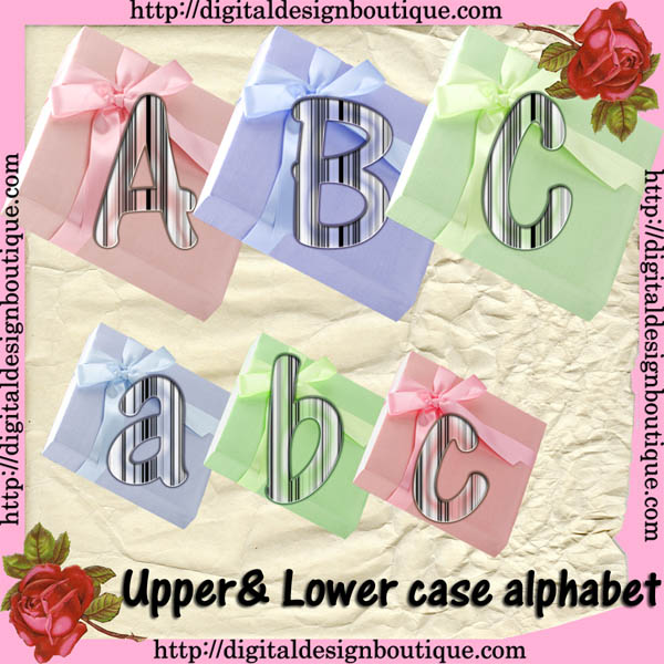 Home    Resale Or Commercial Use Alphabet Sets    Ddb Package Alpha
