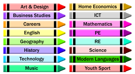 School Subjects Image Png