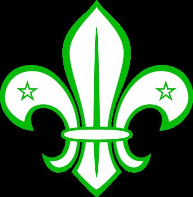 Boy Scout Symbol Clipart - Clipart Kid