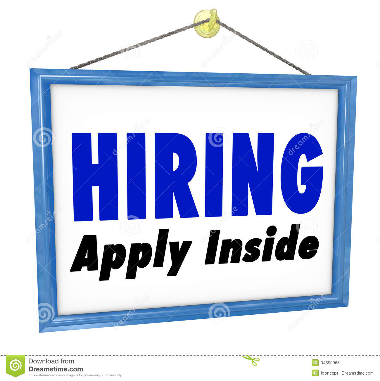 apply for job clipart clipart kid hiring window sign apply in employment interview job royalty