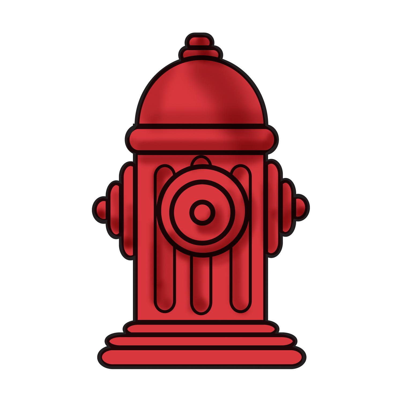 Clip Art Fire Hydrant Clip Art fire hydrant clipart kid panda free images