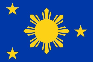 Philippine Flag Star Free Cliparts That You Can Download To You