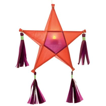 Philippine Parol Paper Lanterns   My Own Food   Craft Styling   Pinte