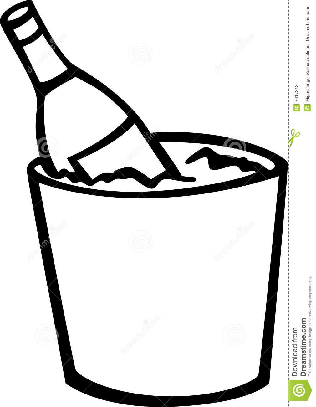 Wine Clip Art Bucket