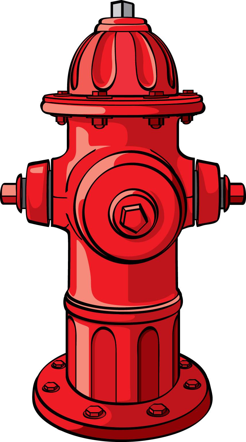 Clip Art Fire Hydrant Clip Art fire hydrant clipart kid the use of hydrants in city elyria is limited to fire