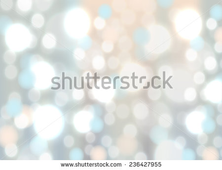 Vector Art Abstract Light Merry Christmas And Happy New Year