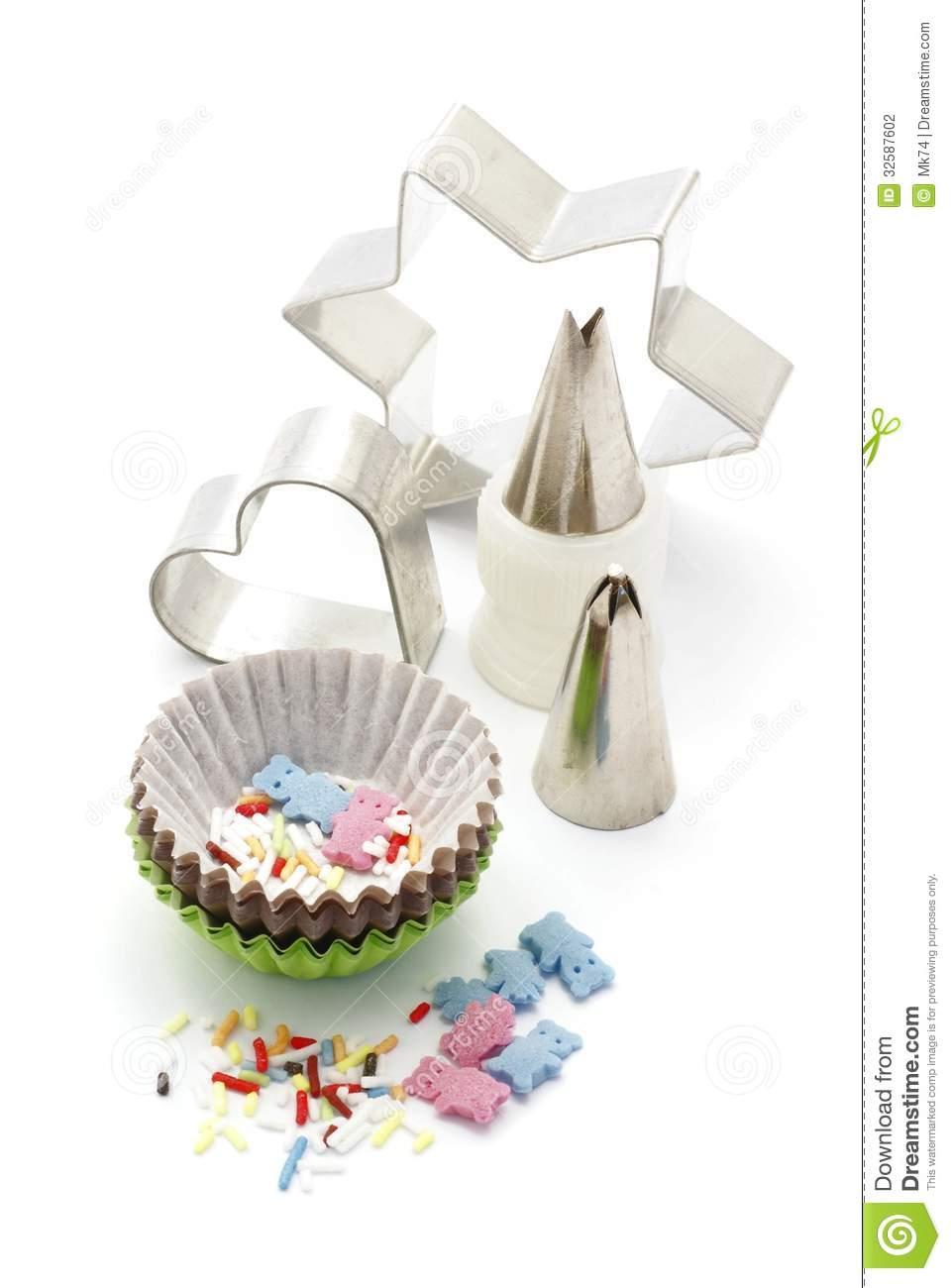 Cake Art Bakery Supplies : Baking Equipment Clipart - Clipart Suggest