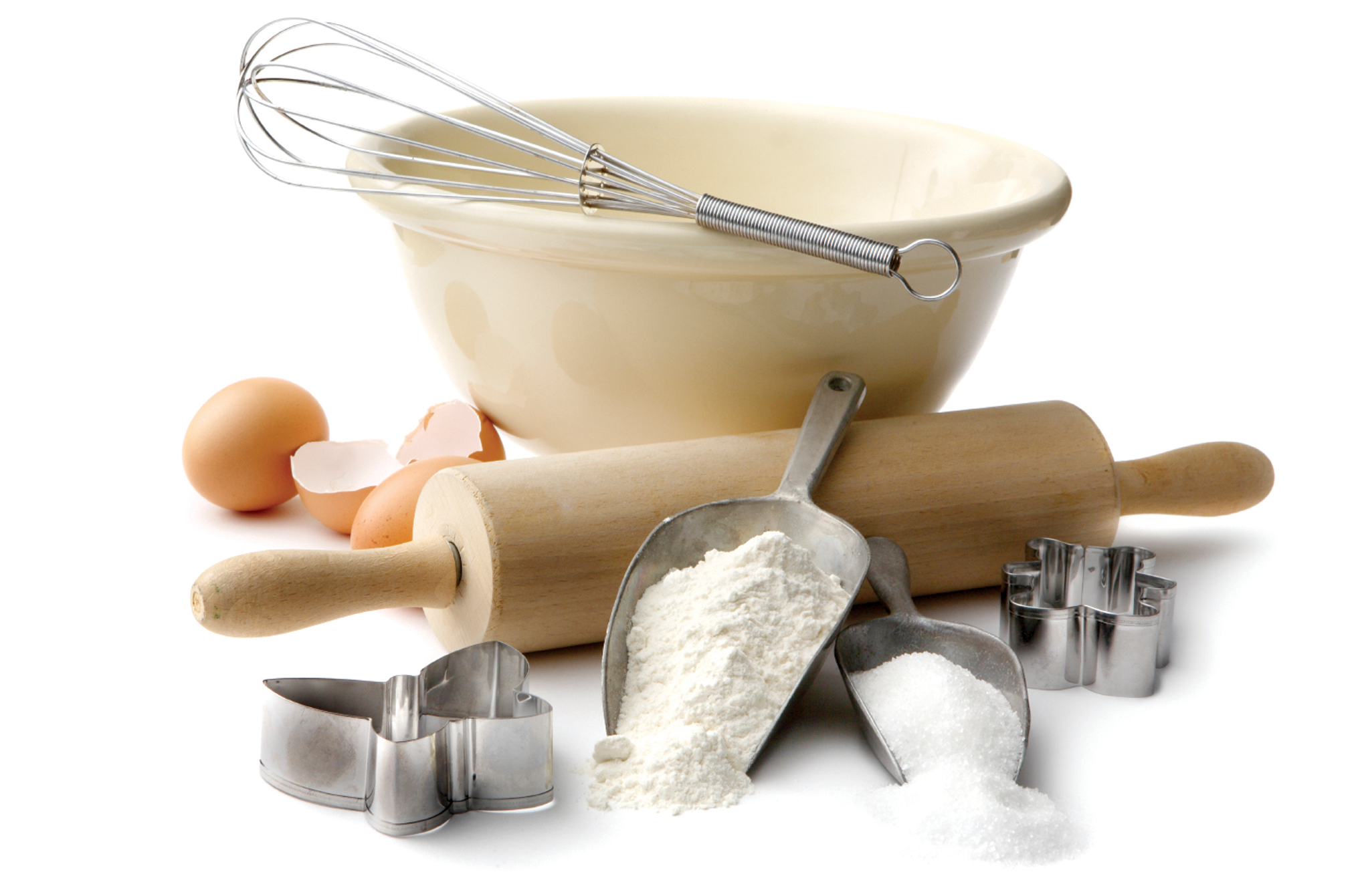 Baking Equipment Clipart - Clipart Suggest