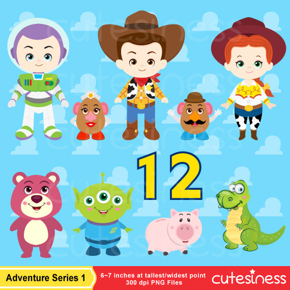 Clipart Toy Story Clipart Toy Story Clip Art Toy Clipart Toy