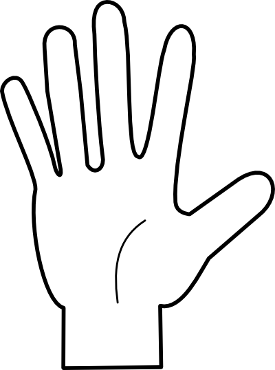 On Fingers 05   Http   Www Wpclipart Com Education Classwork Counting