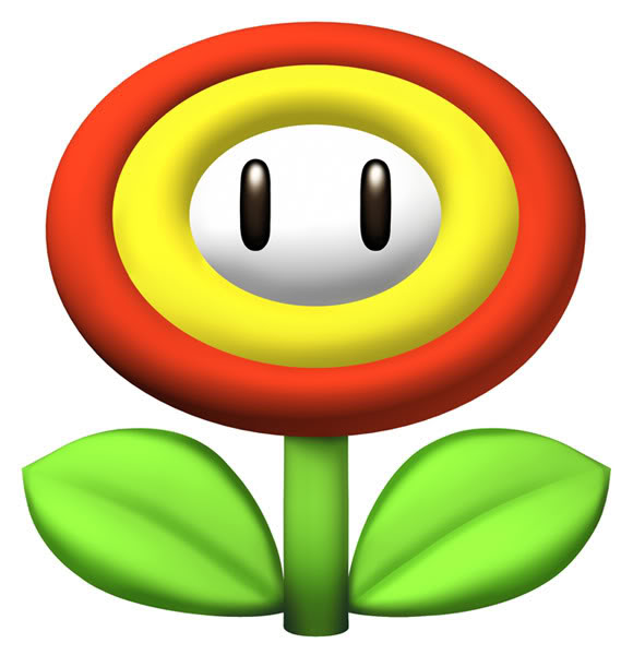 One Hip Mom  Super Mario Clipart