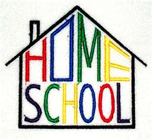 Homeschool Clip Art