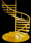 Stairway 7667 Design Elements Download Royalty Free Vector Clip Art