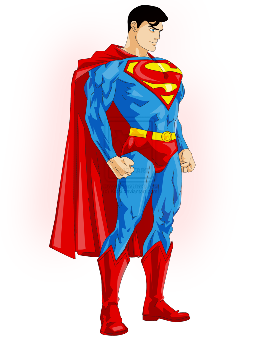 Super Power Clipart
