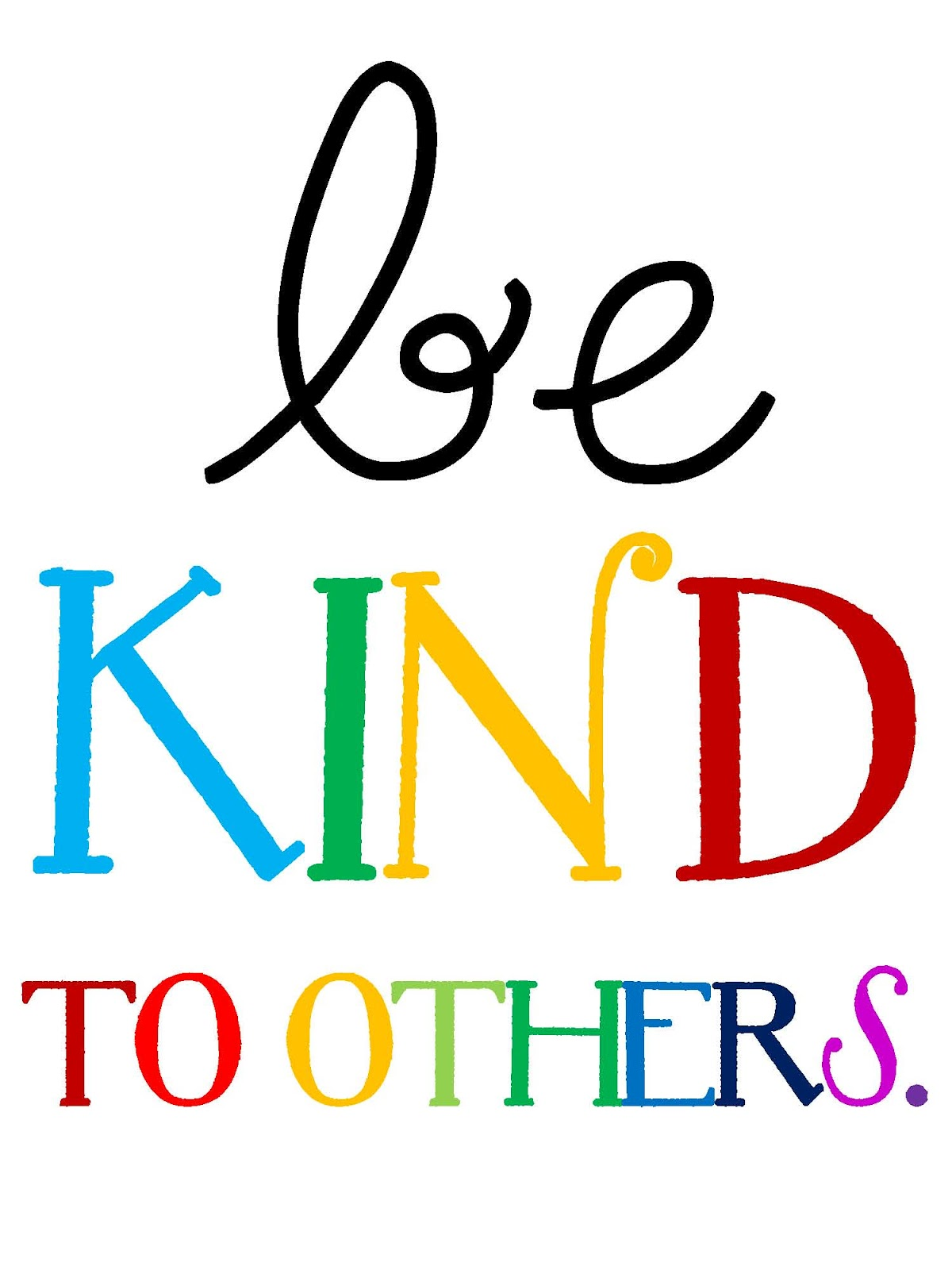 Kindness Clipart - Clipart Kid