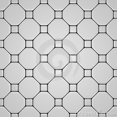 Tile Floor Clipart A Floor With Different White