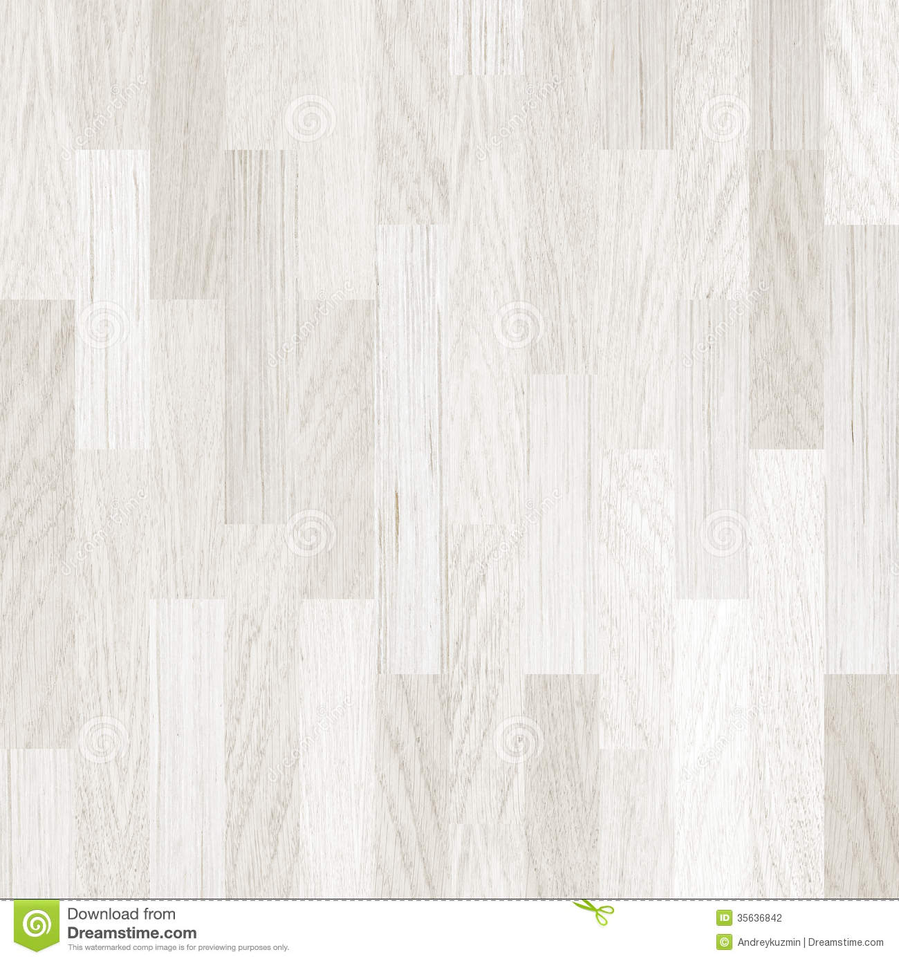 White Wooden Floor Parquet Or Flooring Stock Photography   Image