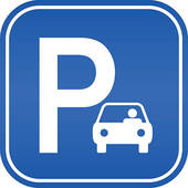 Car Parking Sign   Clipart Panda   Free Clipart Images