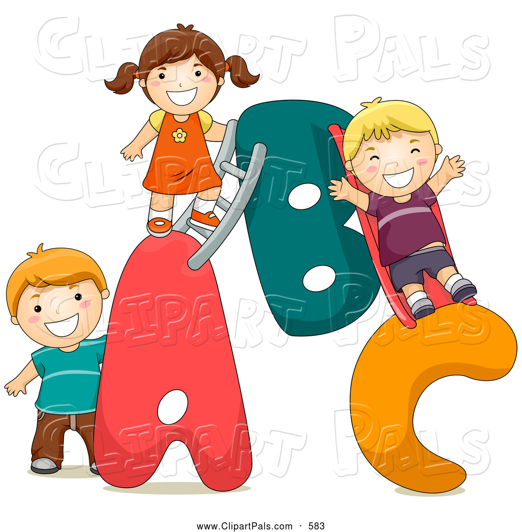 Children Playing Clipart Free Use These Free Images For Your