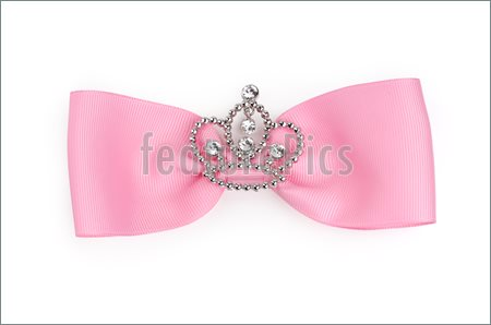 Fancy Bow Picture  Royalty Free Photo At Featurepics Com