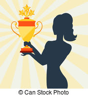 Rewarding Clipart And Stock Illustrations  334 Rewarding Vector Eps