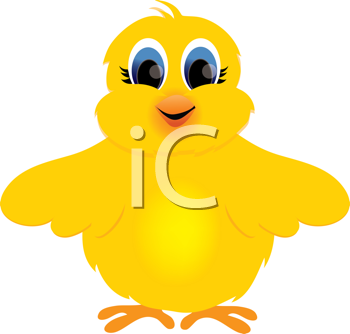 Royalty Free Chicks Clip Art Farm Animal Clipart