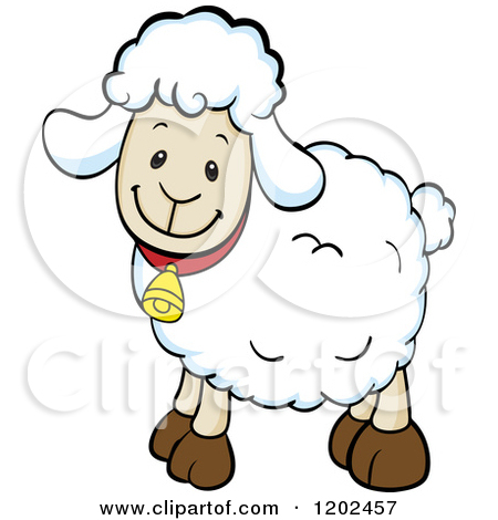 Royalty Free  Rf  Clipart Of Lambs Illustrations Vector Graphics  1