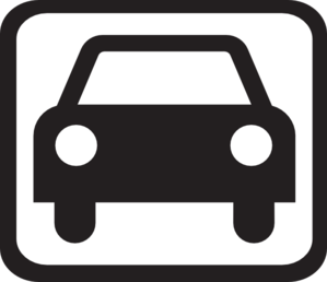 Small Car Park Clip Art   Vector Clip Art Online Royalty Free