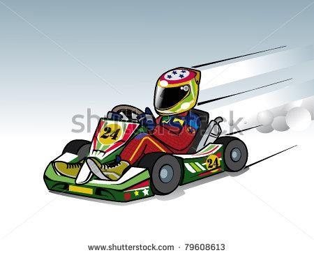 Go Kart Stock Photos Images   Pictures   Shutterstock