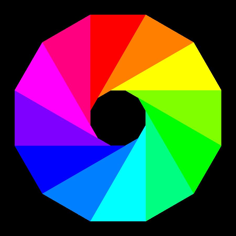 clipart panda rainbow - photo #34