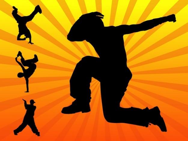 Hip Hop Style Break Dance Vector Photo   Free Download