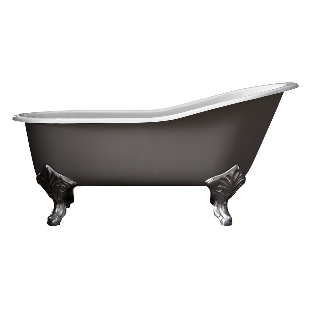 Vintage Bathtub Clipart - Clipart Suggest