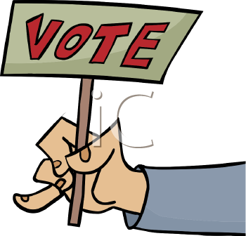 Free Election Clip Art