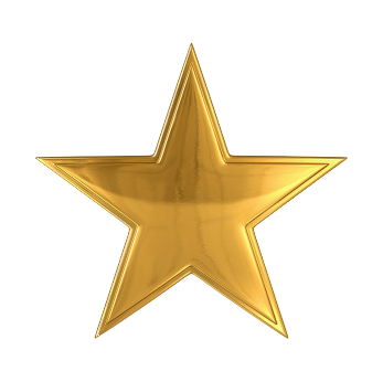 Gold Star Clipart No Background Clipart Panda Free Clipart Images