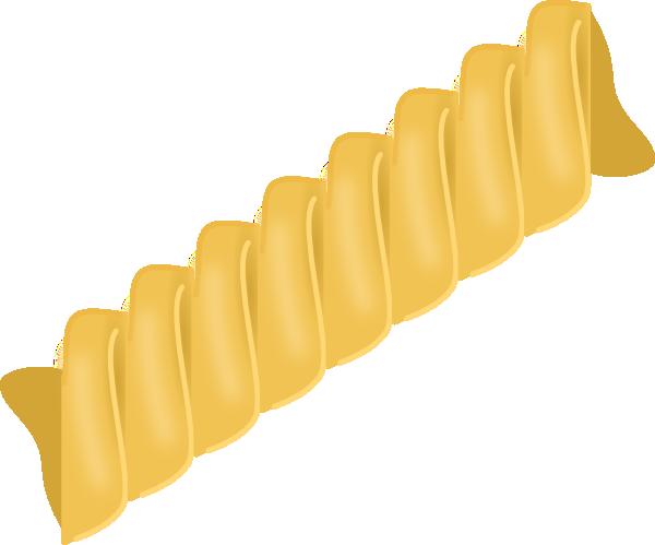 Clip Art Pasta Noodles Clipart - Clipart Suggest