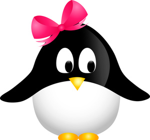 Penguin Clip Art Images Penguin Stock Photos   Clipart Penguin