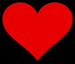 Clip Art Valentine Heart Clipart valentine heart clipart kid clip art at clker com vector online