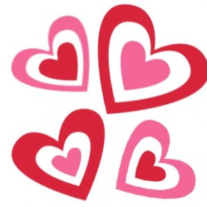 Valentine S Day Heart Clipart
