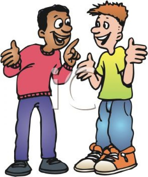 Clip Art Talking Clip Art friends talking clipart kid wallpapers at school clipart