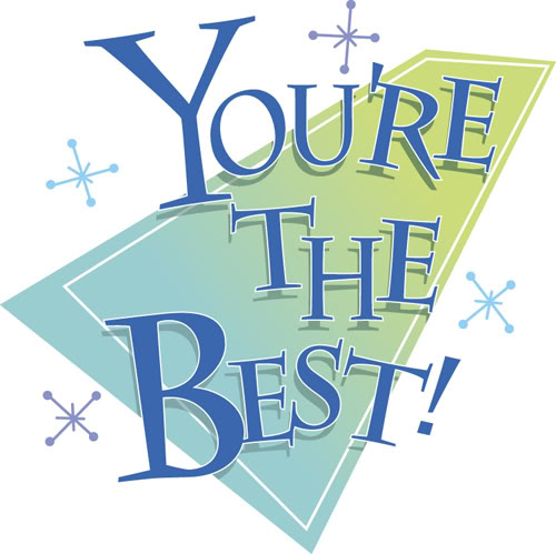 You Re The Best Photo By Usmc81   Clipart Best   Clipart Best