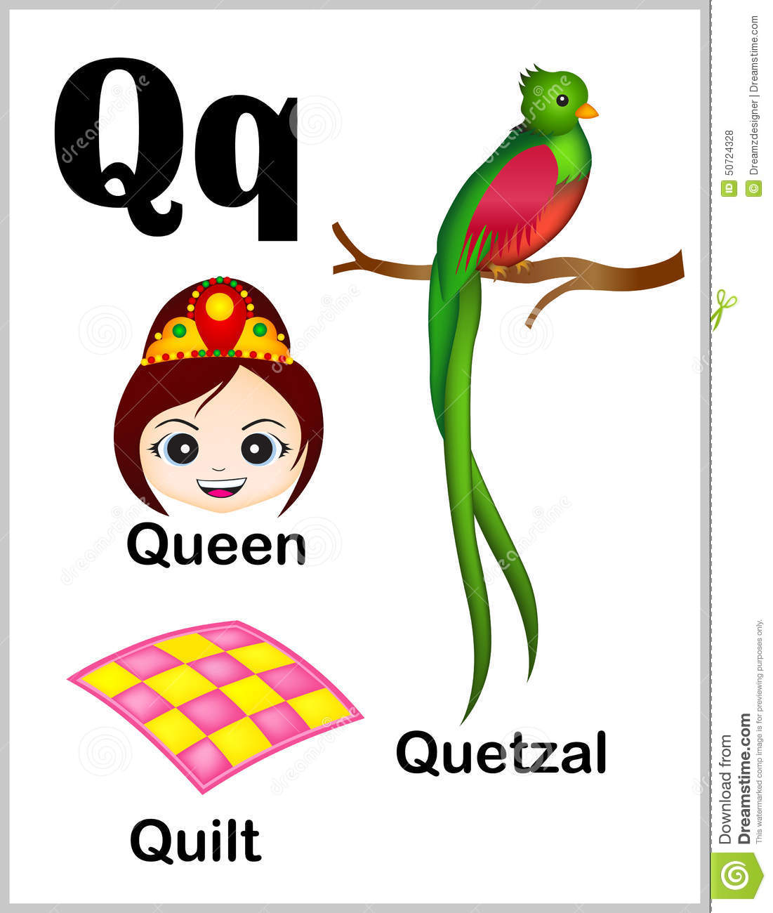 Image result for q words